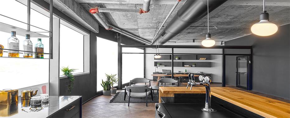 מיזוג אוויר למשרדים