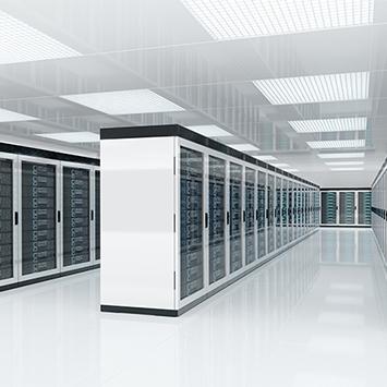 מיזוג לחדרי מחשבים
