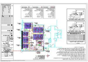 תכנון מערכות מיזוג אויר